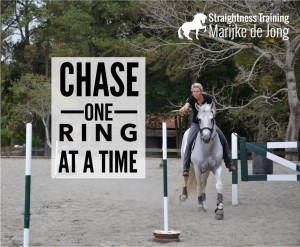 chase one ring 300x247 What is the difference between the Academic Art Of Riding and...
